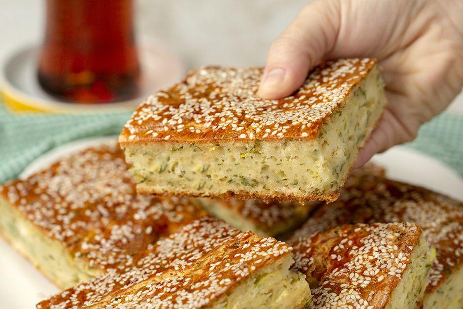 Üsküp Böreği nasıl yapılır? Gelinim Mutfakta Üsküp böreği tarifi