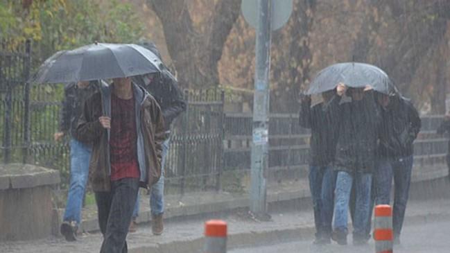 Meteoroloji'den flaş uyarı: Yurdu terk etmeyecek!