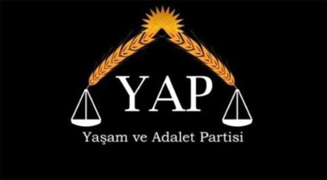 Ahmet Davutoğlu ve Ali Babacan'ın parti ismi ve logosu ortaya çıktı!