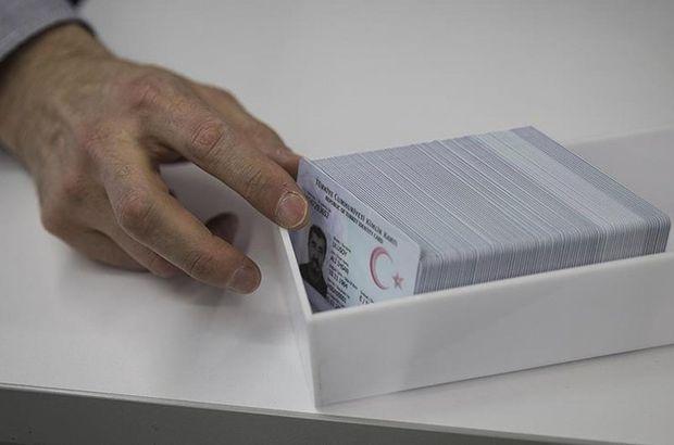 Yeni kimlik kartları ne işe yarar? TC kimlik kartları nerelerde kullanılabilir?