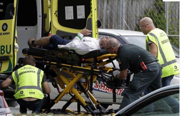 Ricky Martin'den Yeni Zelanda yorumu! Ricky Martin Yeni Zelanda terör hakkında ne dedi?