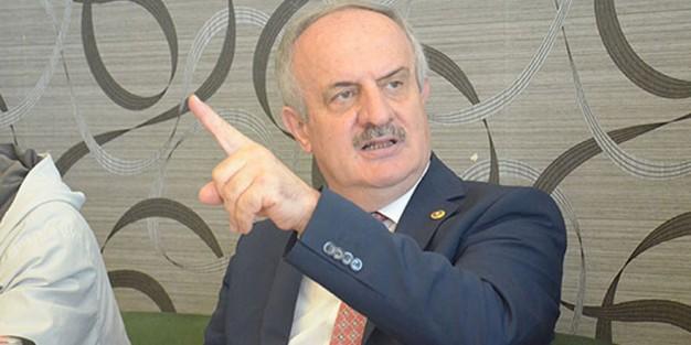 AK Parti Derince Belediye Başkan adayı Zeki Aygün Kimdir, Aslen nereli?