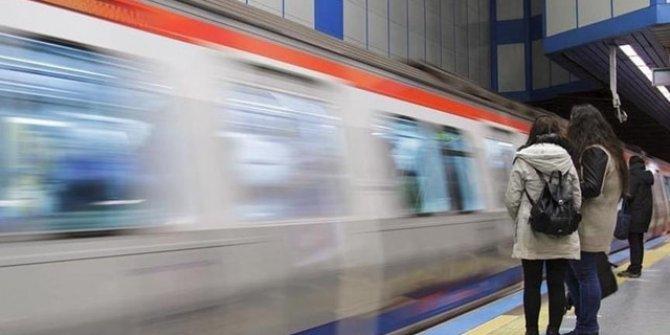İstanbul'da metroda taciz olayı! Kalabalık tarafından linç ediliyordu