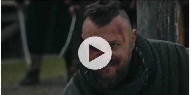 Diriliş Ertuğrul dizisinde Tita böyle idam edildi!
