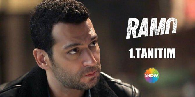 Ramo dizisinin ilk fragmanı yayınlandı