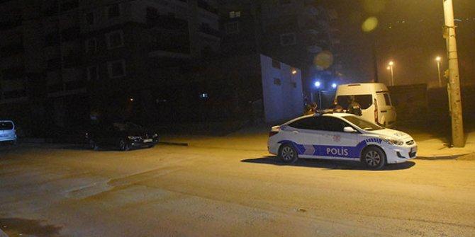 Polis memuru arkadaşını vurdu! Ardından İntihar etti