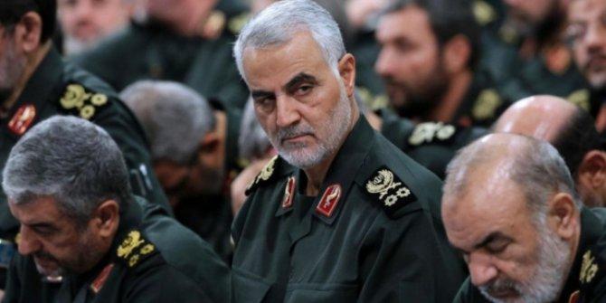 İranlı komutan Kasım Süleymani öldürüldü