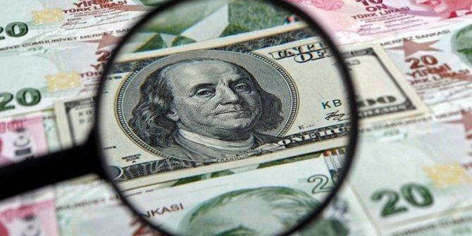03 Ocak Cuma dolar ne kadar?