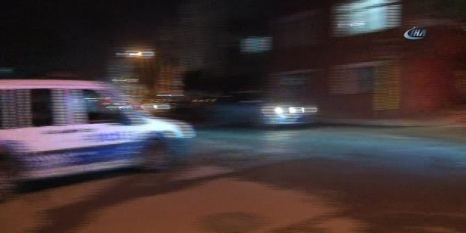 """""""Aşırı alkollüydüm, polisi hasmım sandım"""""""