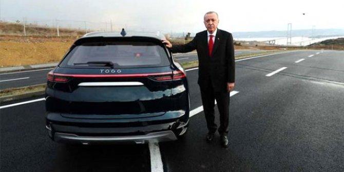 Cumhurbaşkanı Erdoğan yerli otomobilin fiyatı hakkında açıklamada bulundu