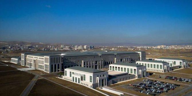 Yeni MİT binası bugün hizmete açılıyor