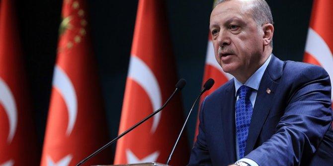 Kılıçdaroğlu'nun çelişkili Libya konuşması Erdoğan'ı güldürdü