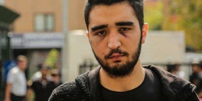 Görkem Sertaç Göçmen'in tahliyesi kararında flaş gelişme!