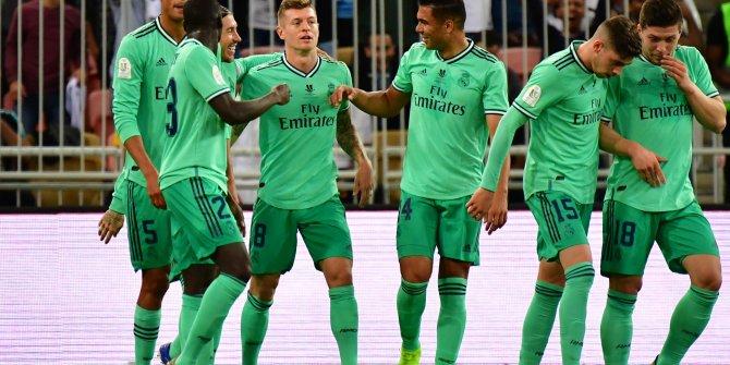 Toni Kroos'un kornerden attığı gol büyük ses getirdi!