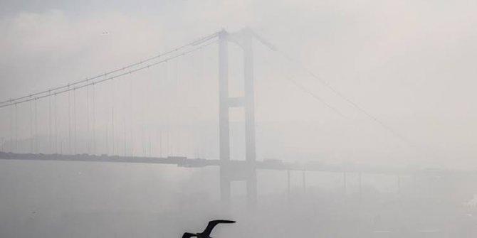 İstanbul Boğazı transit geçiş trafiğine kapatıldı