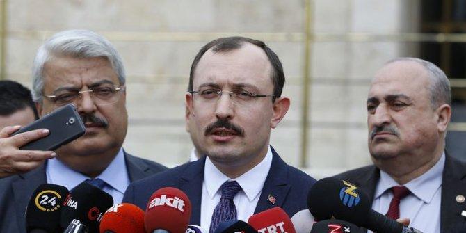 AK Parti Grup Başkan Vekili Mehmet Muş açıkladı: ''Kat serbestliği kalkıyor''