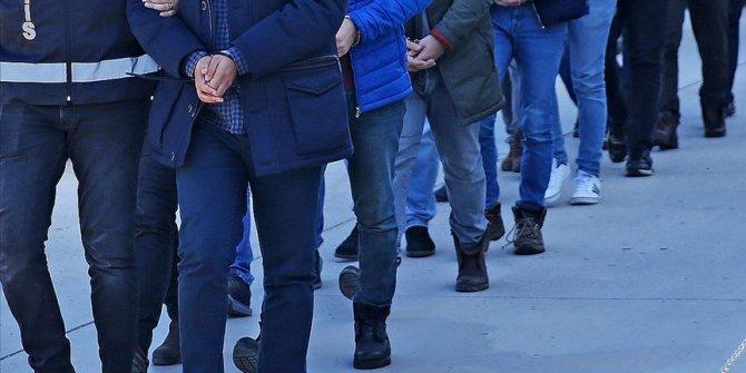 49 ilde FETÖ operasyonu! 115 gözaltı var
