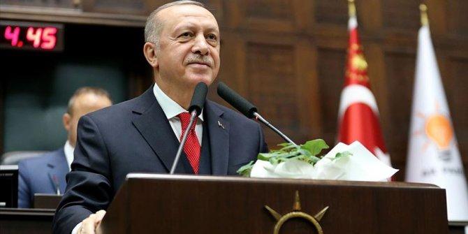 Cumhurbaşkanı Erdoğan Hafter hakkında konuştu: ''Moskova'dan kaçtı, imzalamadı''