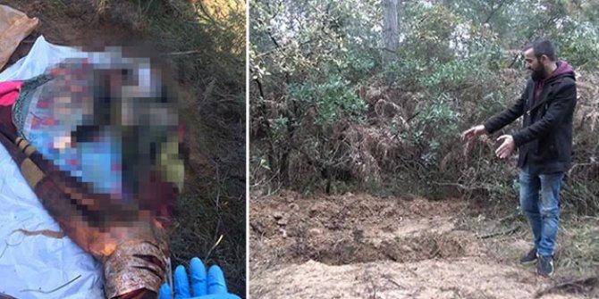 Arnavutköy'de ölü bulunan kadının katili belli oldu