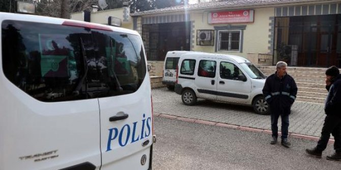 Gaziantep'te feci ölüm! Eşini bıçakladıktan sonra kendi canına kıydı