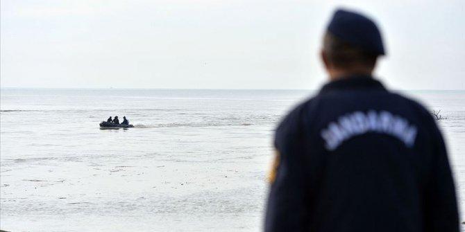 Mersin'den kötü haber! Kaybolan 2 bekçiden birinin cansız bedenine ulaşıldı