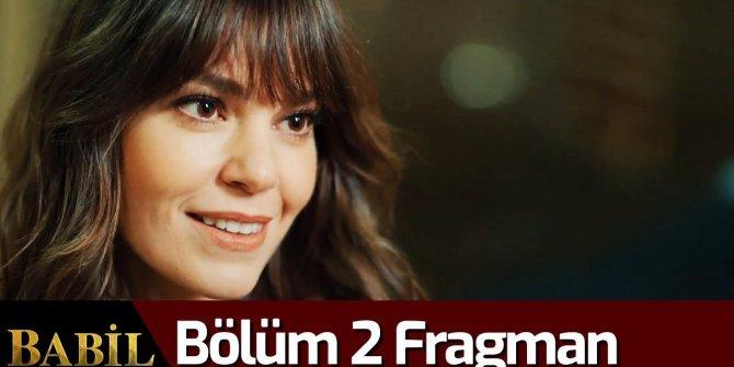 Babil dizisinin 2. bölüm fragmanı yayınlandı