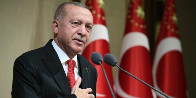 Cumhurbaşkanı Erdoğan Libya Zirvesi için Almanya'ya ziyarette bulunacak