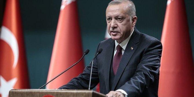 Başkan Erdoğan'ın Libya makalesi: ''Libya'da barışa giden yol Türkiye'den geçiyor''