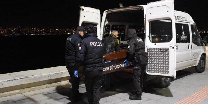 İzmir'de uzman çavuş sahil kenarında kafasına sıkarak intihar etti