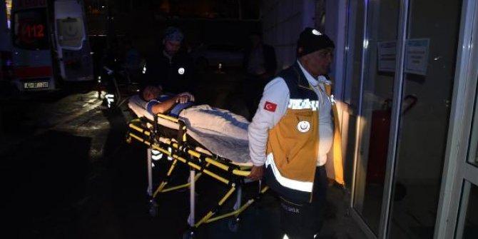 Kütahya'da gıda zehirlenmesi vakası! 11 kişi hastaneye kaldırıldı