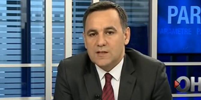 CHP'nin cumhurbaşkanı adayı kim? Deniz Zeyrek Açıkladı...