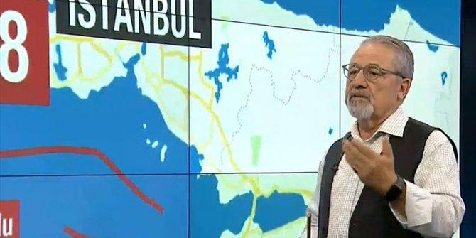 Prof. Dr. Naci Görür Elazığ depremini 3 ay önceden uyarmıştı!