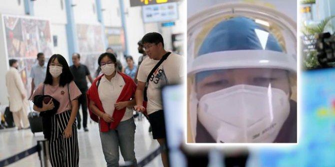 Çinli hemşireden corona virüsü ile ilgili kan donduran itiraf!