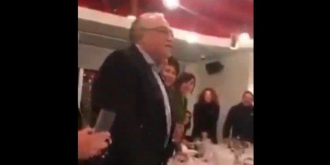 CHP'den skandal görüntü! Rakı duası edilen videoya büyük tepki yağdı