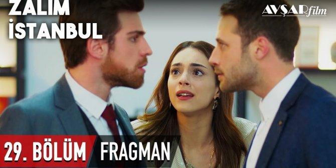 Zalim İstanbul 29. bölüm fragmanı yayınlandı
