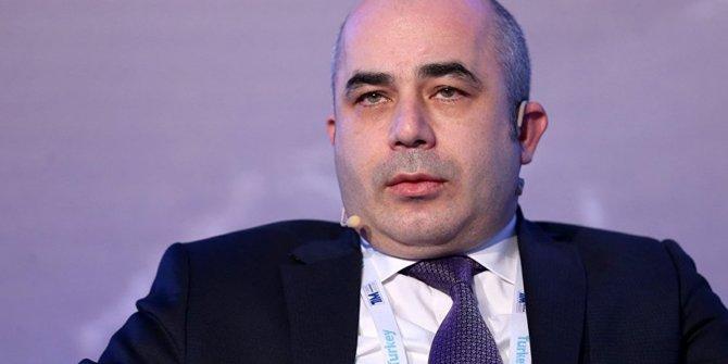 Merkez Bankası Başkanı Uysal enflasyon hakkında açıklamada bulundu