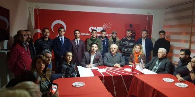 CHP'li Başkan ''Dindar nesil istemiyoruz''dedi! CHP'lilerden tepki yağdı