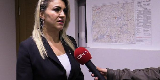 Uzmanlar açıkladı! ''Marmara depremi çok yakın''