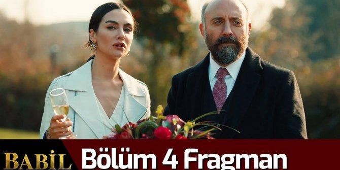 Babil dizisinin 4. bölüm fragmanı yayınlandı
