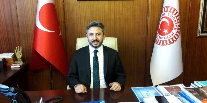 Ahmet Aydın açıkladı: ''CHP ile bir mutabakat sonucu o önergeler geçmişti!''