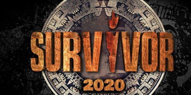 Survivor 2020'de ünlüler ve gönüllüler takımı belli oldu!