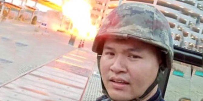 Tayland'da asker çevreye ateş açtı! En az 10 kişi hayatını kaybetti