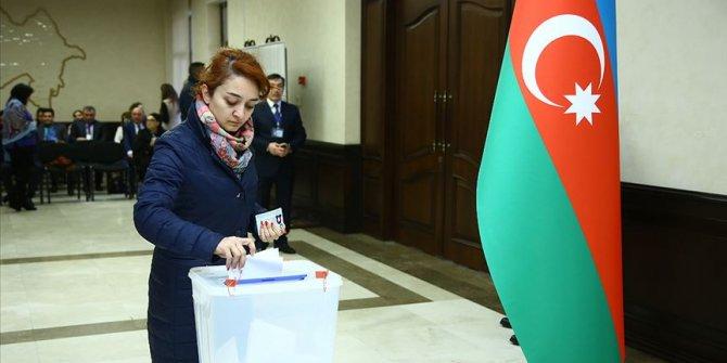 Yeni Azerbaycan Partisi seçimde birinci oldu!