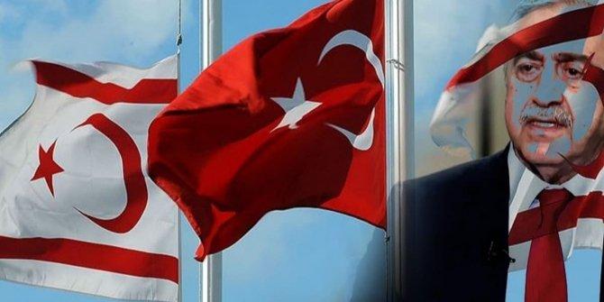 Bakan Çavuşoğlu'ndan KKTC Cumhurbaşkanı Mustafa Akıncı'ya büyük tepki!