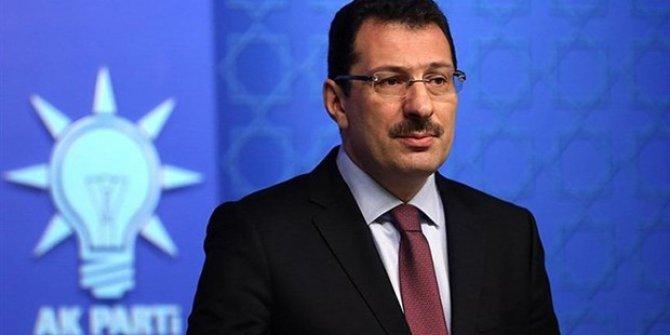 Ali İhsan Yavuz'dan olay yaratan sözler: ''İspat edilirse istifa edeceğim