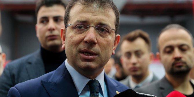 İmamoğlu'nun AK Partili Meclis Üyesine küfür ettiği iddialarını içeren video!