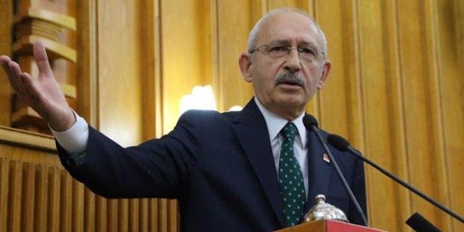 CHP Genel Başkanı Kemal Kılıçdaroğlu FETÖ'nün siyasi ayağını açıkladı!
