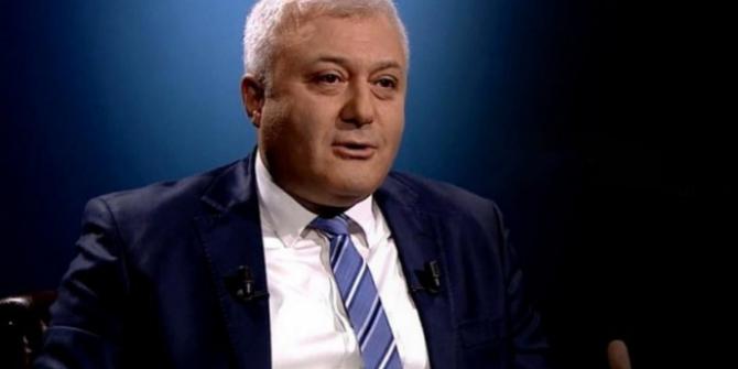 CHP İzmir Büyükşehir Belediye Başkan adayı Tuncay Özkan mı oluyor?