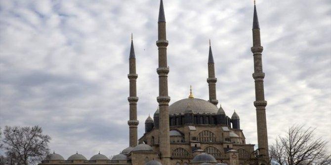 Selimiye Camisi'nin İstanbul depremine dayanıklı olacağı açıklandı!