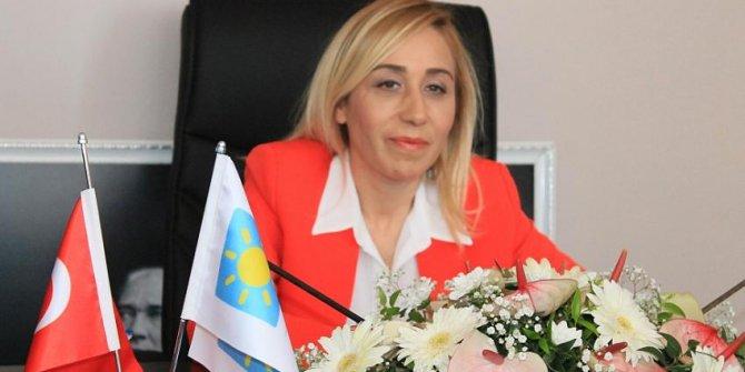 Antalya Milletvekili Tuba Vural Çokal İYİ Parti'den istifa ettiğini açıkladı!